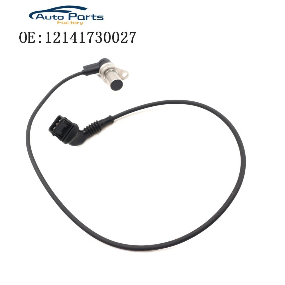 For Cam Shaft Camshaft Position Sensor CPS Fit For BMW E34 E36 E39 12141703221