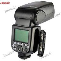 Godox Скорость lite TT685F для F Камера Flash ttl HSS GN60 высокое Скорость 1/8000 s 2,4 г для fuji X Pro2/1 X T20 X T2 X T1 CD50