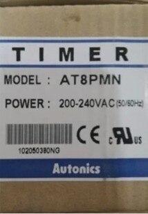 Minuterie analogique originale de retard de panne de courant AT8 PMN