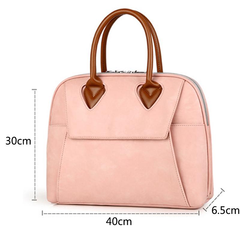 53dd66304e03 2019 Top Sell Fashion Business Men Women `s Briefcase Bag for Nylon Laptop  Bag Casual Man Bag Shoulder Bags Business Document