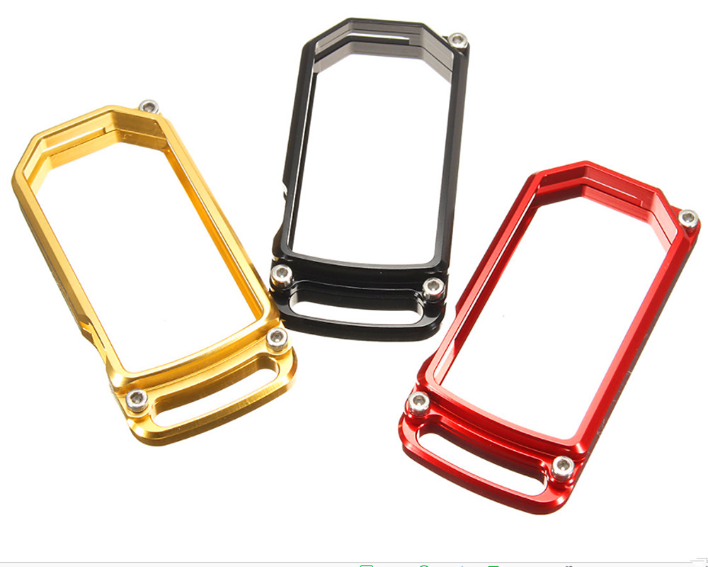 Motorcycle Aluminum Key Cover Case for Ducati MTS Multistrada 1200 696 3 Colors