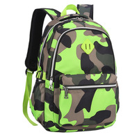 Naituo Camouflage Stype School Bag Tactical Backpack For For Military Fans Kids Boys Girls Elementary Kids