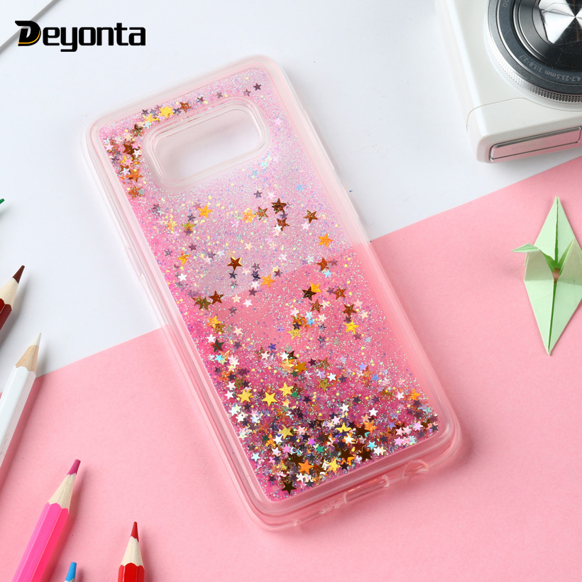 Deyonta Case For Samsung Galaxy A5 2017 Case S8 S9 Plus J5 2017 S7 Edge A8 2018 J7 A3 2016 S6 J3 Prime Note 5 S5 4 On 7 Cover