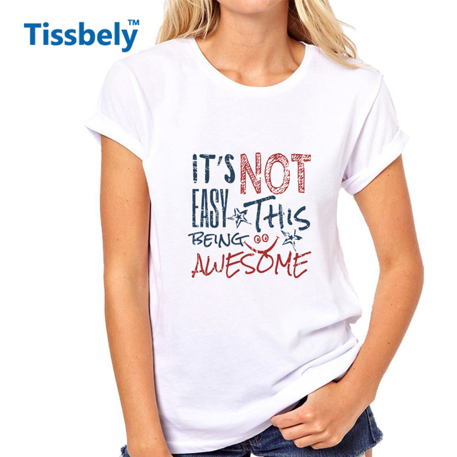 a9dfc4c7b16 Slogan T Shirts For Ladies