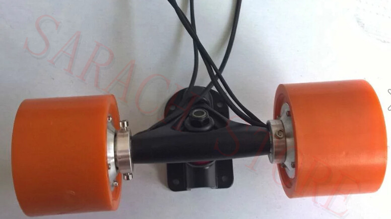 100w  36v electric scooter wheel hub motor , electric skateboard longboard motor , electric motor for scooter купить