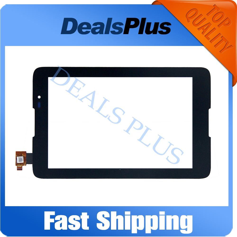Replacement New Tablet Touch Screen Digitizer Glass For Lenovo A7-50 A3500 A3500-F A3500-H A3500-HV 7-inch Black чехол для планшета tablet pu 7 lenovo ideatab a7 50 a3500 for 7 lenovo ideatab a7 50 a3500 tablet