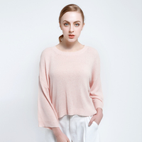2017 Spring Women T Shirts Sweater Womens Jumper O Neck Casual Loose Pullovers Summer Knitwear Shirts