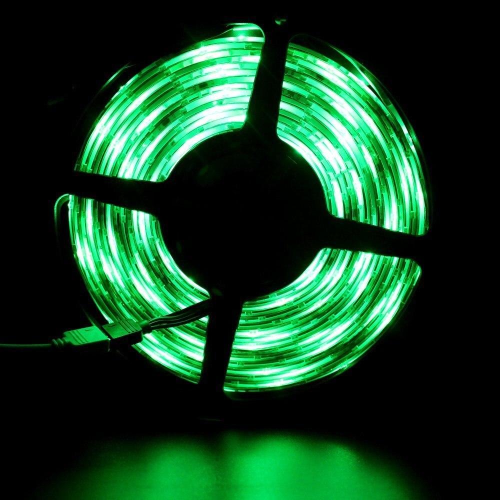 Tiras de Led light strip dc 12 v Ocasião : Sala de Estar