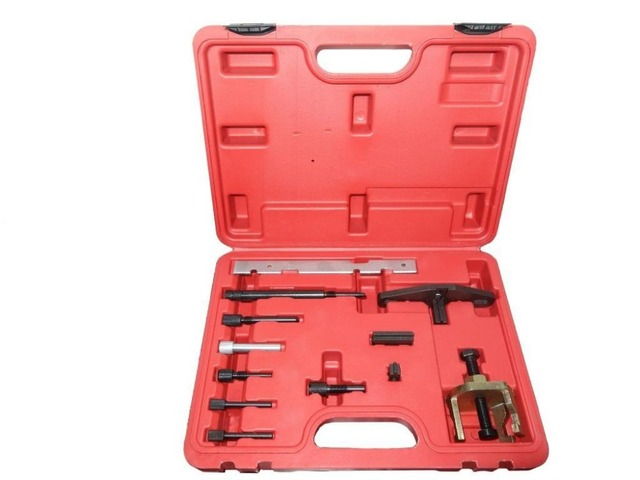 Wintools Petrol & Diesel Engine Locking Timing Tool Kit WT04A2053