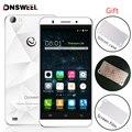 "Оригинал Gooweel M5 Pro смартфон MTK6580 quad core 5.0 ""IPS QHD мобильного телефона Android5.1 8MP + 5-МП КАМЕРОЙ GPS 3 Г WCDMA сотовый телефон"