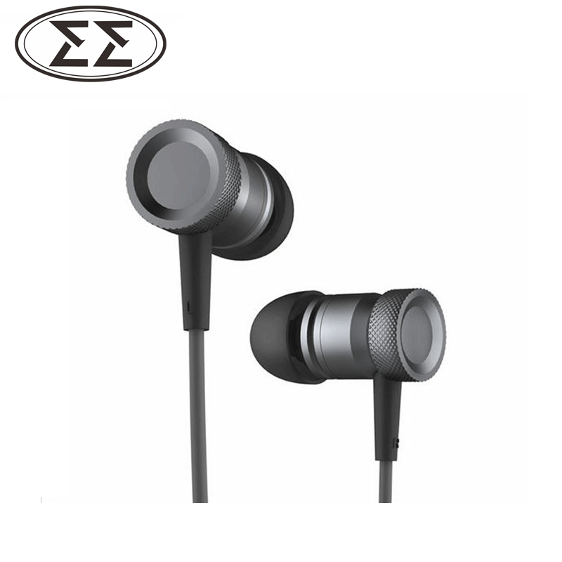 2015 New Rock Mula Stereo Earphone Headset 3.5mm In Ear Earbud Earbuds For IPhone Samsung With Mic And Remote RAU0511 vention vae t03 earphone 3 5mm in ear bass stereo earbud with remote mic for samsung mp3 player