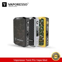 Cigarette Electronique Vaporesso Tarot Pro 160W Box Mod Electronic Cigarette TC Mod 18650 Vaporizer Vape Mods