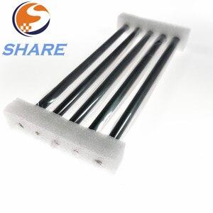 Image 4 - 共有 5 PS 日本 302LV93010 2LV93010 PCR Charg ローラー用 MC 3100 FS2100 FS4100 FS4200 FS4300 M3040 M3540 M3550 M3560