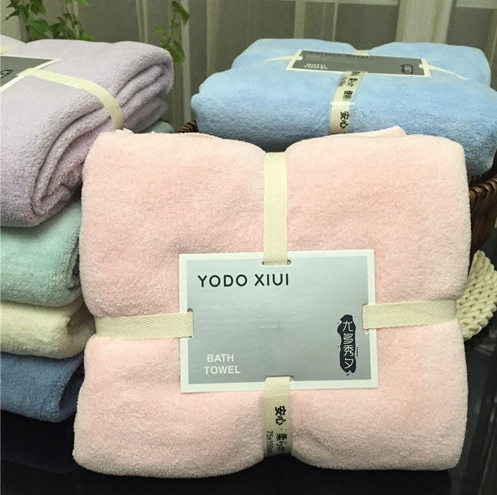 Travel Towel Japan