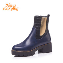 711a92052e High Quality Gothic Shoes Promotion-Shop for High Quality ...