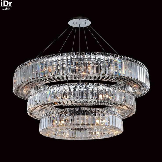 Luxury gold Chandeliers lights Antique lamp lighting lobby luxury high-end lighting  lamps D66cm x - Luxury Gold Chandeliers Lights Antique Lamp Lighting Lobby Luxury