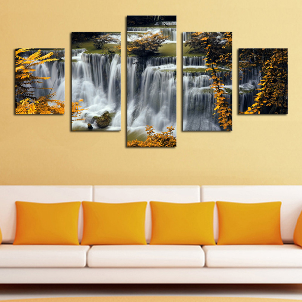 Outstanding Water Wall Decor Pictures - The Wall Art Decorations ...