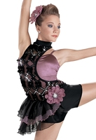 Girls Jazz Dancing Costumes Children's Modern Dance Clothes Adult Stage Jazz Dance Wear Stage Performance Suit D 0505
