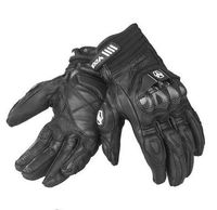 Dunham Motorcycle Racing Gloves Genuine Leather Gloves Full Finger Gloves Off Road Automobile Motorcycle Gloves