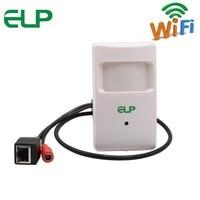 HD 720 P WIFI Mini Caméra Détecteur de Mouvement HD Sans Fil IP caméra CCTV Mini Caméra Ip Wifi P2P Wi Fi De La Sécurité caméra