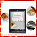 Original For Acer iconia tab A1-810 A1 810 A1-811 A1 811 LCD Display Touch Screen Digitizer Glass Assembly  B080XAT01.1