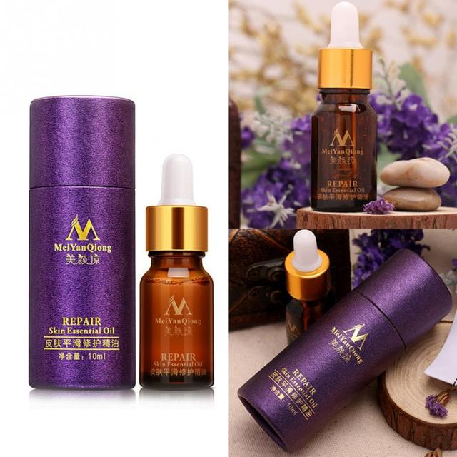 10ml Moisturizing Anti-wrinkle Facial Anti-aging Skin Smooth Lavender Essence Esential Oil 5