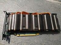 Тесла M2070 6 ГБ F3KT1 SH886A 620779 001 Управление карты Высокая точность Управление GPU Графика карты