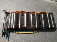 tesla M2070 6GB F3KT1 SH886A 620779 001 Operation Card High Precision Operation GPU Graphics card