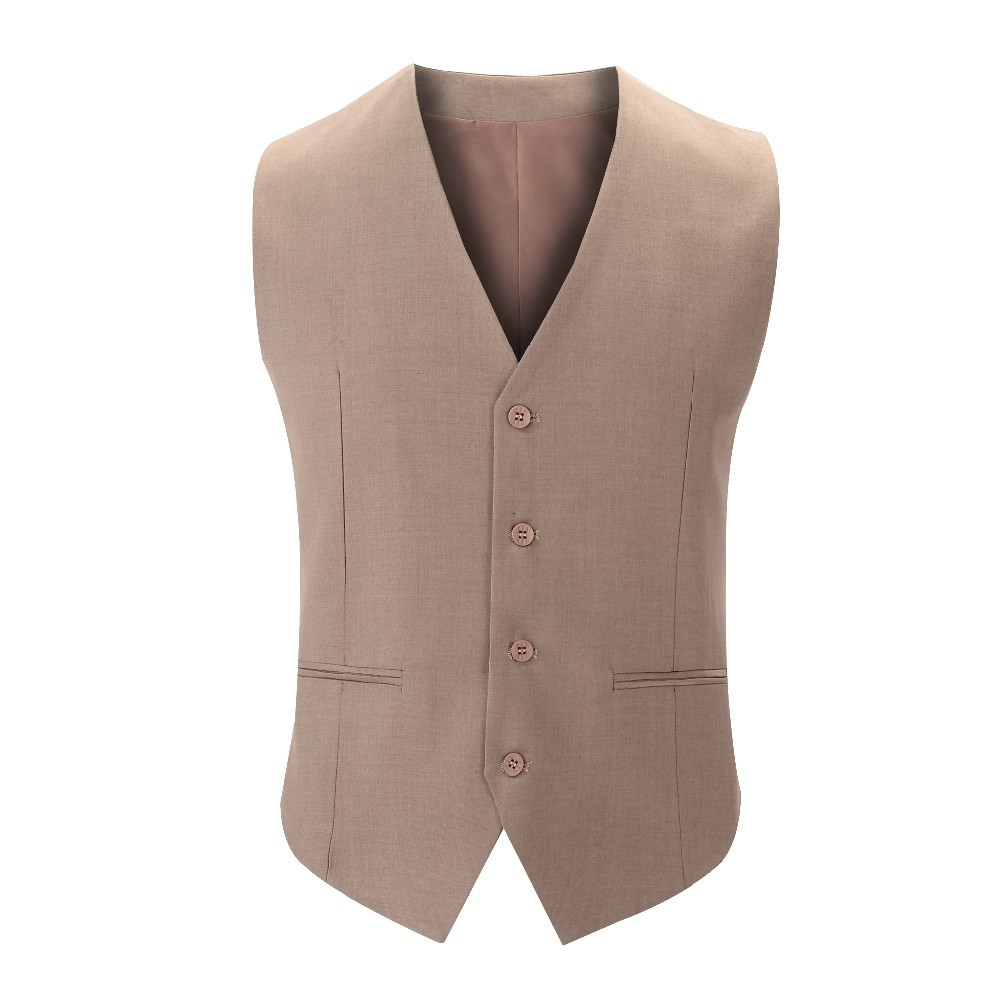 High Quality Mens Dress Vests-Buy Cheap Mens Dress Vests lots from ...