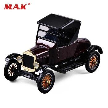 Kids toys 1:24 diecast Ô Tô mô hình Retro Cổ Điển xe Cổ xe toy 1/24 Kim Mô Hình Chàng Trai Xe Quà Tặng Xe Đồ Chơi cho bộ sưu tập