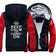 I Am An Keep Calm Trust Me Humor Engineer jackets coats 2019 winter Men hoodies Casual Long Sleeve Man brand Clothing sweatshirt футболка для беременных printio keep calm and trust me i m an engineer gray