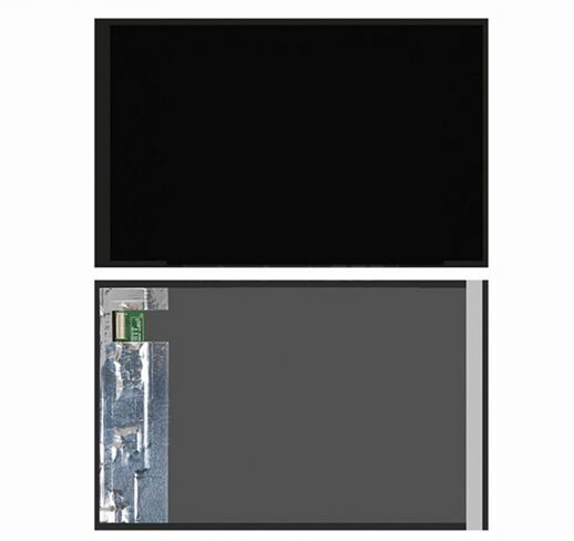 Original and New 7inch LCD screen IPS Display flexview for Irbis TZ737w TZ737 tz737b free shipping free shipping original 9 inch lcd screen cable numbers kr090lb3s 1030300647 40pin