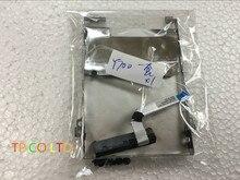 Novo para Lenovo Bracket plus Disco Y700 Y700-15 Y700-17 Y700-15isk Titular Rígido Disco Hdd Connector Cabo
