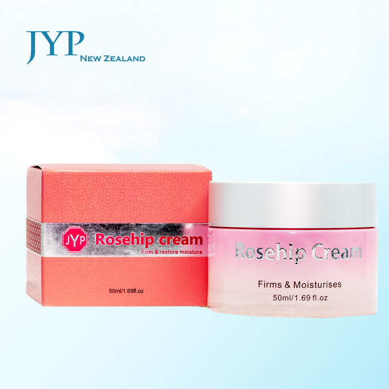 Original NewZealand JYP Rosehip Oil Hydrating Day Night Cream 50g Restoring Intensive Moisturizing Improve Fine Lines Skin Care сыворотка nioxin intensive therapy night density rescue