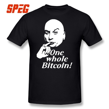 T-Shirt One Whole Bitcoin