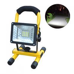Sale 20W 24 LED Flood <font><b>Light</b></font> Portable Outdoor Waterproof IP65 Emergency Lamp Work <font><b>Light</b></font>