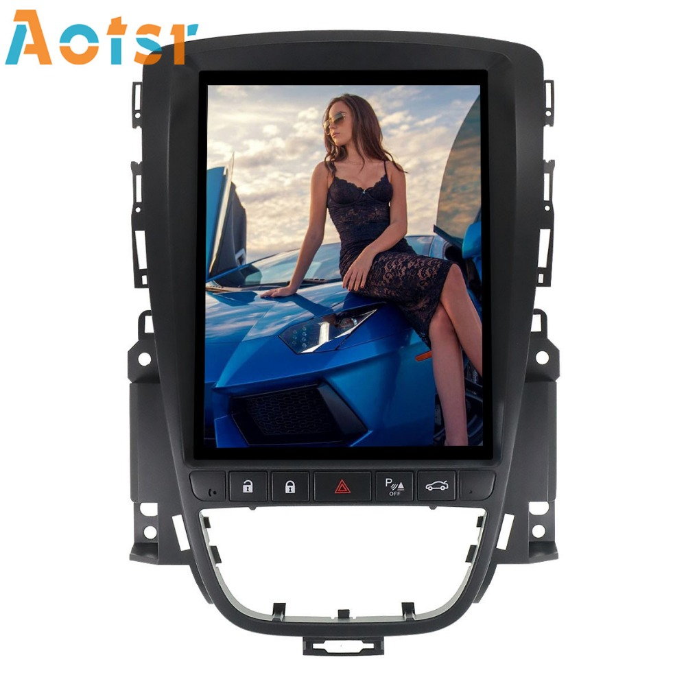 Quad Core Android 6 0 car multimedia player for OPEL ASTRA J 2010 2011 2012 2013