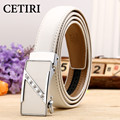Korean Casual Cowskin Leather Belts Women 100% Top Quality Real Leather Strap Waist Fashion Belts For Jean Decoration Brand