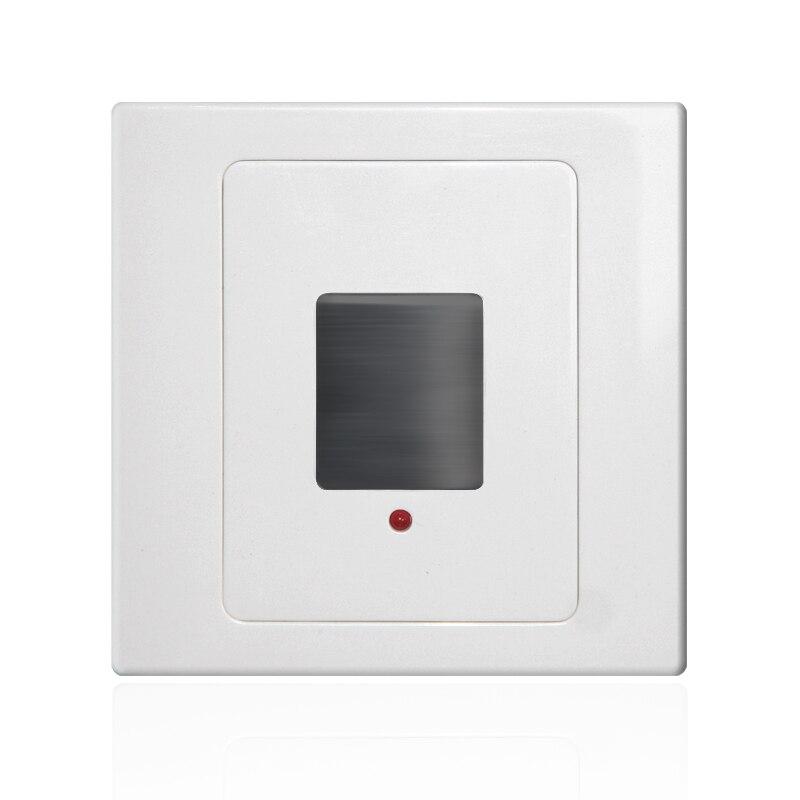 Haute puissance ipuray 2000 w tactile délai réglable yuba chauffe-eau minuterie interrupteur 414
