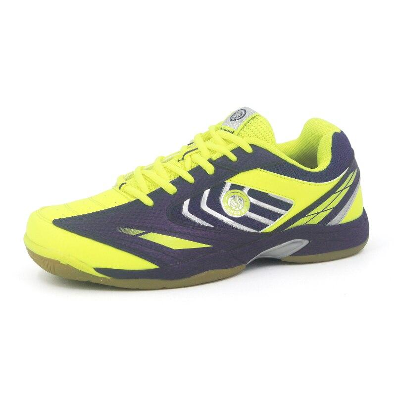 Original chaopai Mens woman Saga Light  Badminton Shoes Training Breathable Anti-Slippery Light Sneakers Sport Shoes JC8047