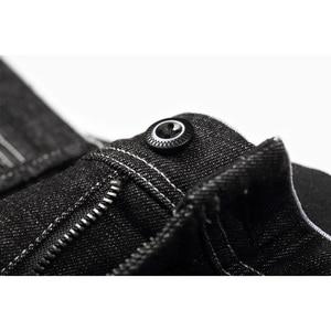 Image 4 - Enjeolon 2020 New Mens Jeans Brand Black Jeans Men Fashion Long Trousers Mens Denim Jeans Pants Clothes Plus Size KZ6141