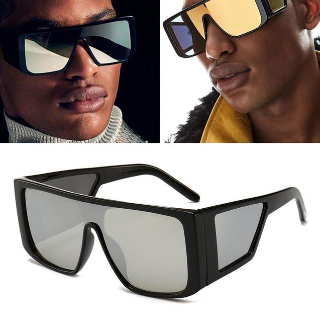 de462a73c1 JackJad Fashion Modern Square Shield Style ATTICUS Sunglasses Women Cool  Vintage Brand Design Sun Glasses Oculos De Sol FT0710