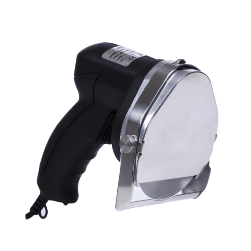 Barbecue rice electric meat slicer cutting knife Meat clip buns carving knife Automatic cut meat knife Turkey meat knife D151 fast delivery automatic electric doner kebab slicer for shawarma kebab knife kebab slicer gyros knife gyro cutter