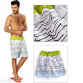 US Size Men Beach Shorts Quick Drying Men Board Shorts Seaside Classic Soft Homme Breathable Men's Clothing Comfortable A1661