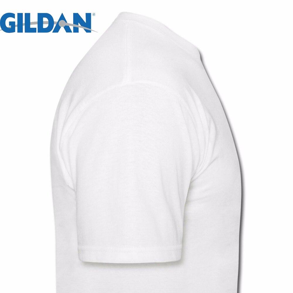 Возьмите проблема решена мужские Смешные Фишингер Футболка-подарок на день рождения для папы его рубашка хлопок Высокое качество человек ф...