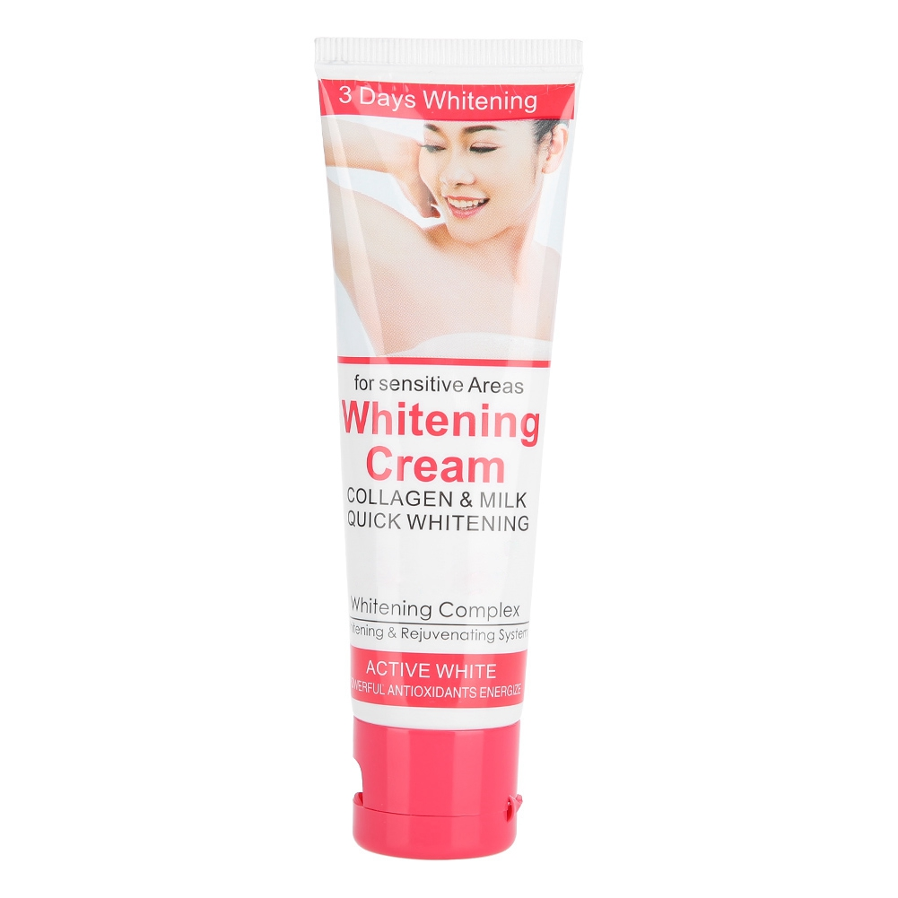 Skin Whitening Cream for Underarms Intimate Regions Legs Knees Private Parts Body Body Care Essence Melanin Removal Skin Care
