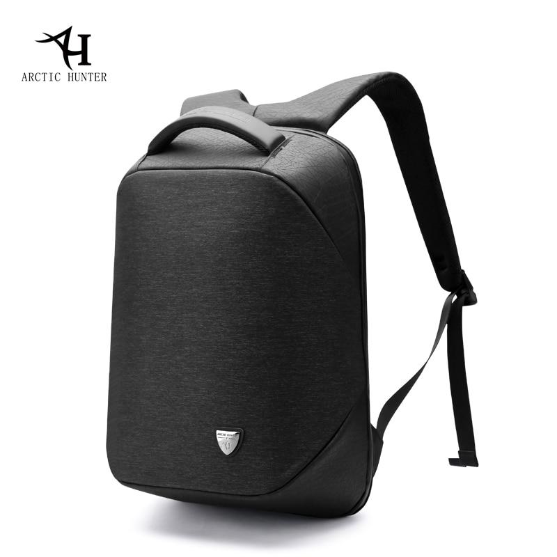 1ec45cd0d6 ARCTIC HUNTER High Quality Laptop Backpack Women Waterproof School Backpacks  For Teenage Girls Casual fashion Back