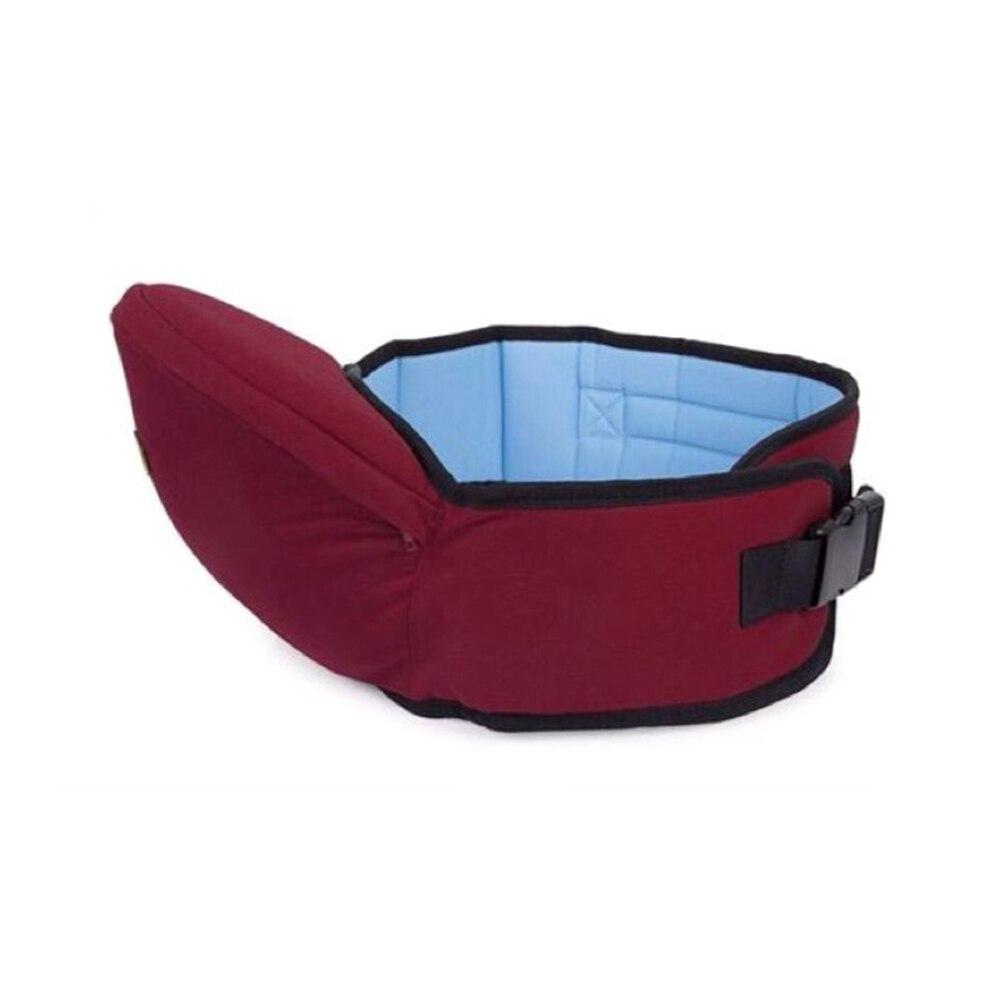 Детские аксессуары для новорожденных, переноска на бедрах, детские ремни, удаляемый Моющийся хлопок, Товары для малышей - Цвет: red