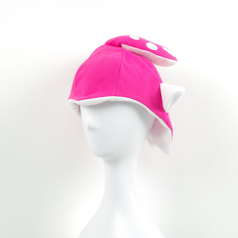 Splatoon 2Inkling Squid Cosplay Hat Party cute Cap Funny Halloween Christmas ClubCostumes Accessories Gift Adult Kids CosDaddy 1