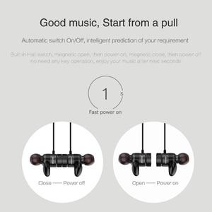 Image 3 - AWEI אלחוטי Bluetooth אוזניות אוזניות בס ספורט Bluetooth אוזניות Auriculares אוזניות אוזניות לxiaomi Huawei iPhone